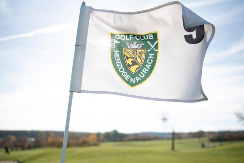 Golf-Club Herzogenaurach | Flagge
