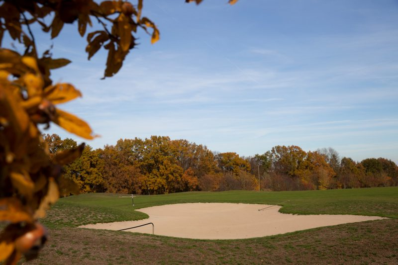 Golf-Club Herzogenaurach | News - Platz Herbst
