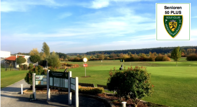 Golf-Club Herzogenaurach | 50Plus
