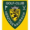 Golf-Club Herzogenaurach Logo