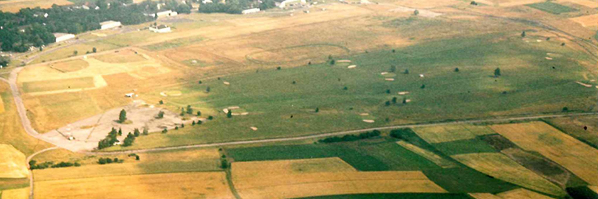Golf-Club Herzogenaurach | Historie