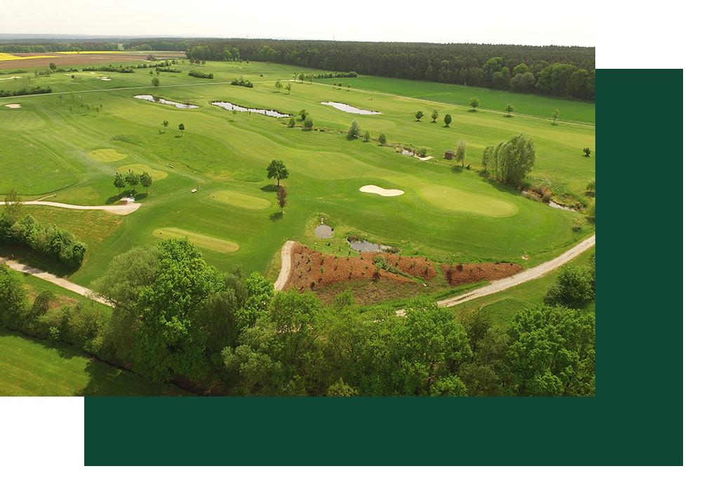 Golf-Club Herzogenaurach | Ueber uns
