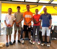 Golf-Club Herzogenaurach | News - 9Loch Teilnehmer