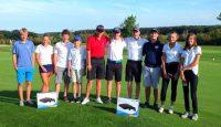Golf-Club Herzogenaurach | News - 18-Loch Sieger und Platzierte