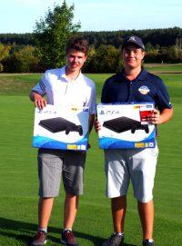 Golf-Club Herzogenaurach | News - Die Sieger der Jahreswertung