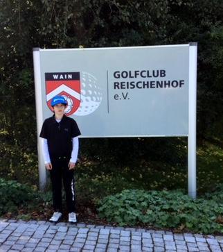 Golf-Club Herzogenaurach | Janine - Golfclub Reischenhof
