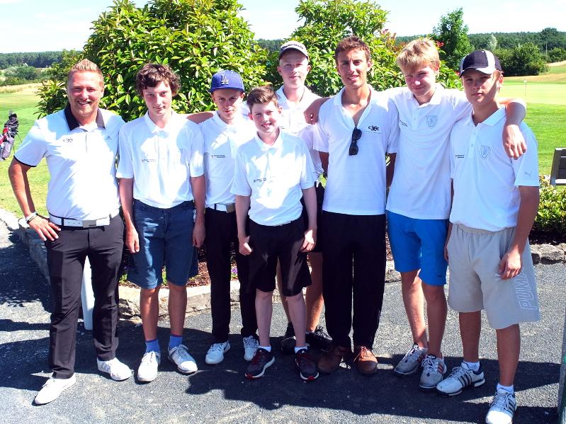 Golf-Club Herzogenaurach | News - ak16jungen_3
