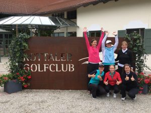 Golf-Club Herzogenaurach | Damen