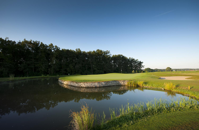 Golf-Club Herzogenaurach | Platz