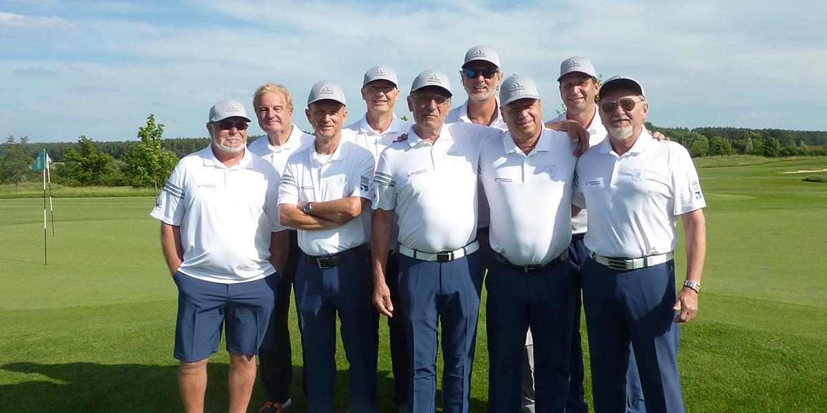 Golf-Club Herzogenaurach | AK 50 Herren I