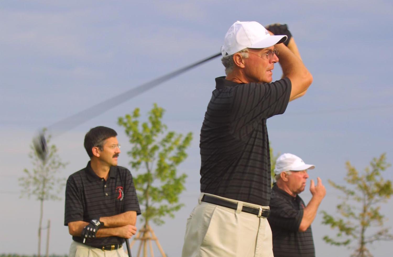 Golf-Club Herzogenaurach | Beckenbauer 2003
