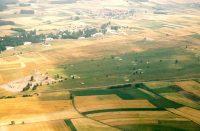 Golf-Club Herzogenaurach | Historie Luftaufnahme