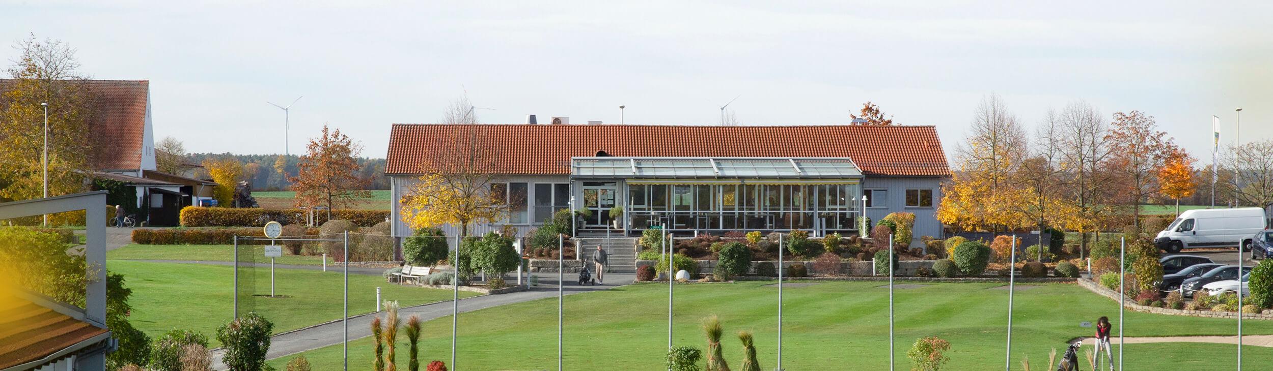 Golf-Club Herzogenaurach | Oeffnungszeiten