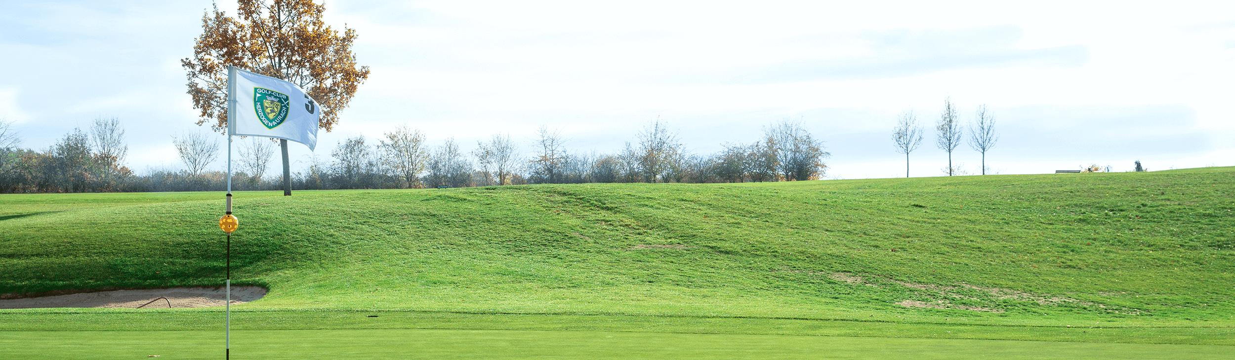 Golf-Club Herzogenaurach | Platzreifekurs - Header
