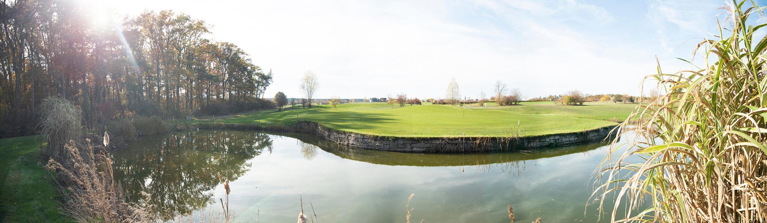 Golf-Club Herzogenaurach | Praesident