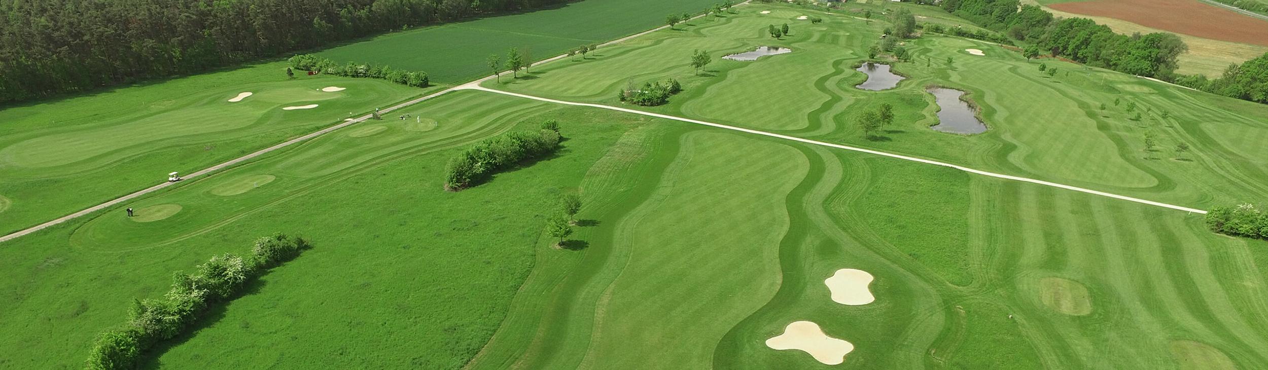Golf-Club Herzogenaurach | Scorekarte Vorgabentabellen
