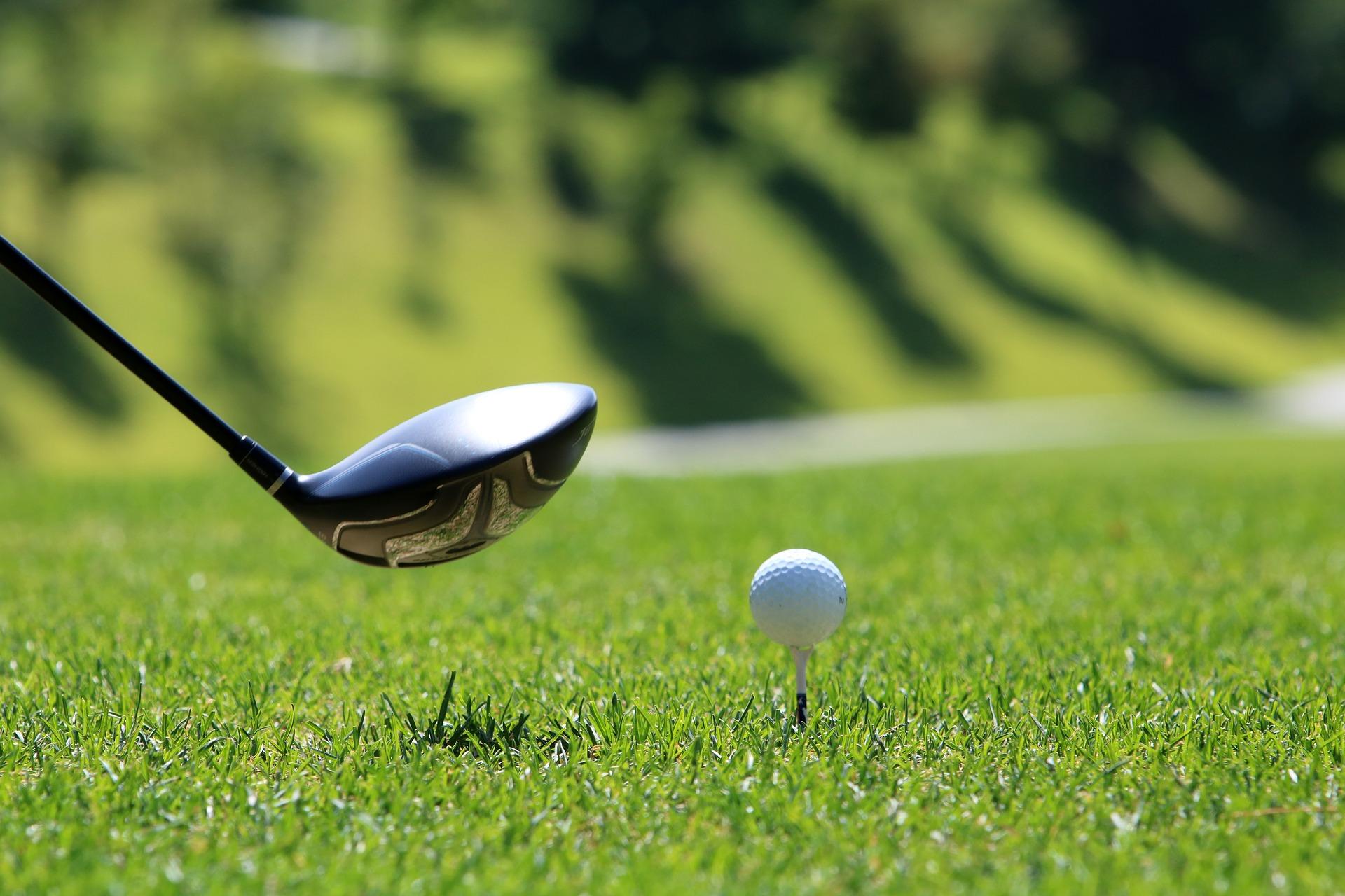 Golf-Club Herzogenaurach | News - Abschlag