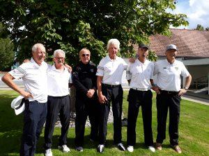 Golf-Club Herzogenaurach | News - Senioren