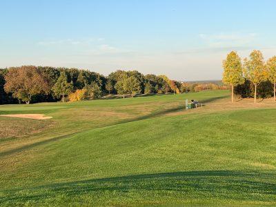 Golf-Club Herzogenaurach GuN Fotogalerie Herbst 045