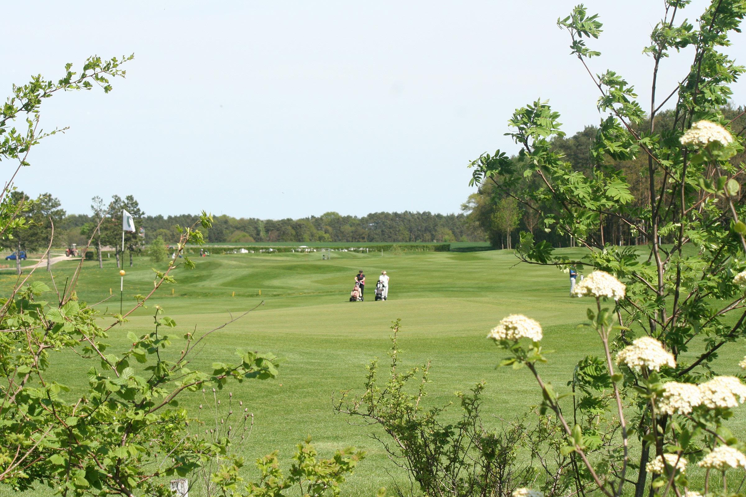 Golf Club Herzogenaurach